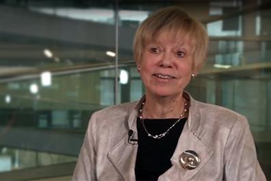 Foto: Portrait Prof. Dr. Petra Boukamp