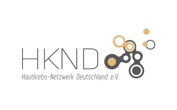 Hautkrebs Netzwerk Deutschland Logo