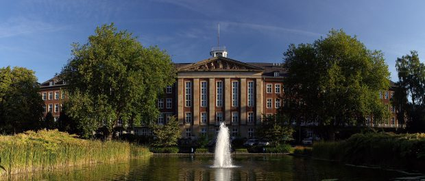 Hautklinik der Uniklinik Münster