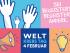 Logo zum Weltkrebstag 2017