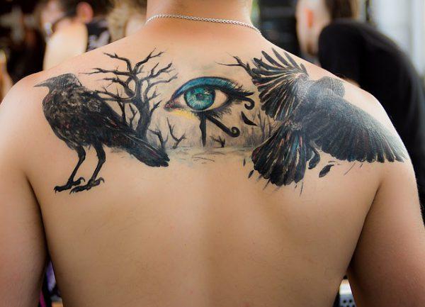 Tattoos erschweren die Hautkrebs-Erkennung