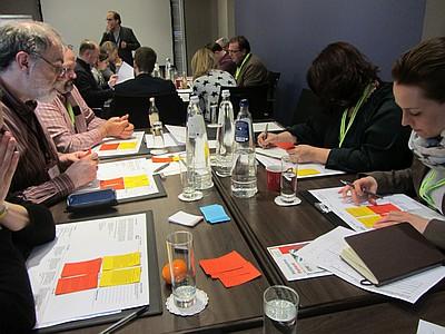 Patienten im Mittelpunkt – Treffen des Melanoma Patient Network Europe (MPNE)