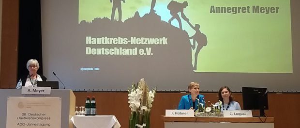 Hautkrebs-Netzwerk Deutschland