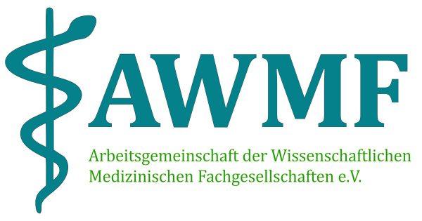 Logo AWMF