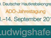 Deutscher Hautkrebs-Kongress 2019