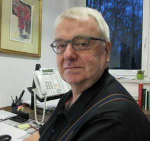 Prof. Eckhard Breitbart