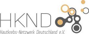 Logo Hautkrebs-Netzwerk