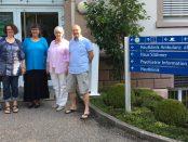 Vorstand des Hautkrebs-Netzwerks Deutschland