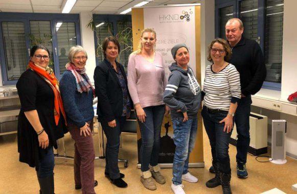 Selbsthilfegruppe Hautkrebs Saarbrücken