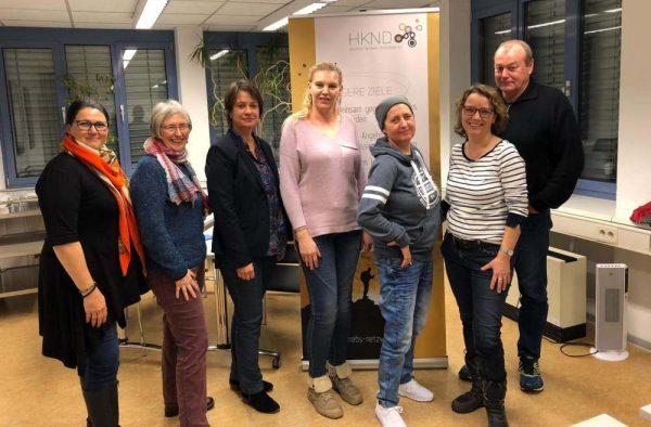 Selbsthilfegruppe Hautkrebs Saarbrücken gegründet