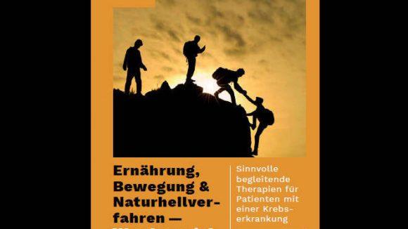 Titelbild Broschüre