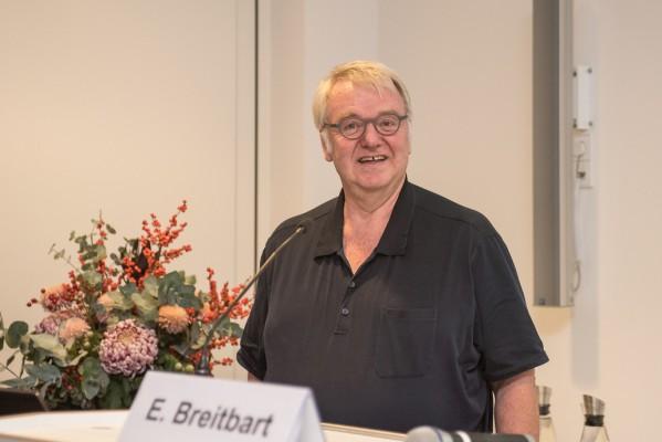 Prof. Dr. med. Eckhard Breitbart