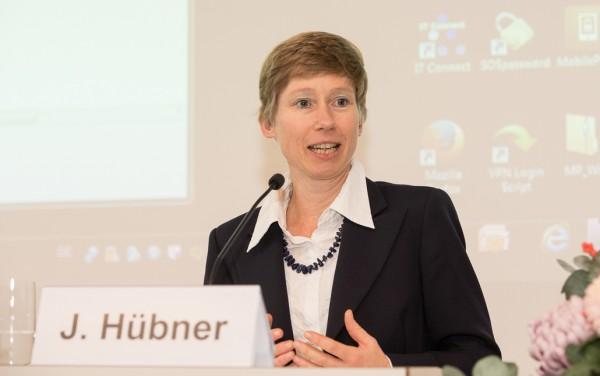 Prof. Dr. Jutta Hübner