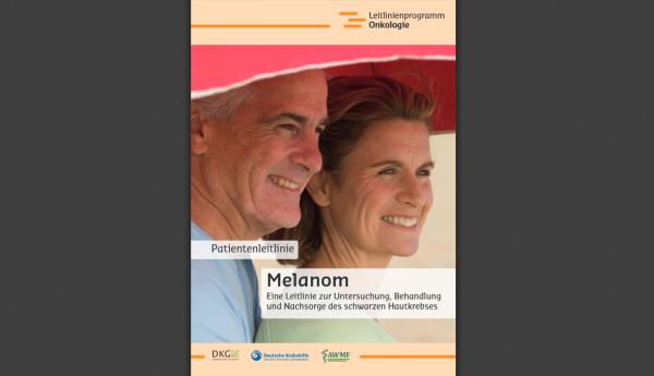 Endlich veröffentlicht: Neue Patientenleitlinie Melanom