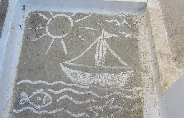 Kinderbild Sommer Sonne Sonnenschutz