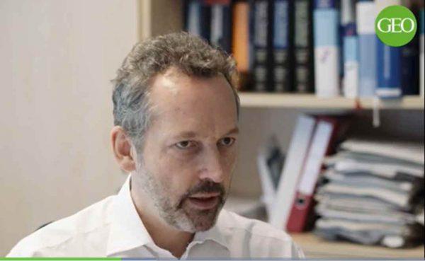 Dr. Peter Mohr